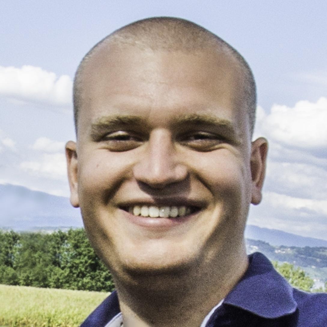 Marco Chaudron