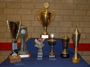 Diverse prijzen waaronder de 1e prijs Nationaal Jeugfestival (2000)